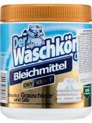 Купить Der Waschkonig пятновыводитель 750г для белого