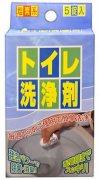 Купить Nagara средство для чистки туалета 4,5г 5шт