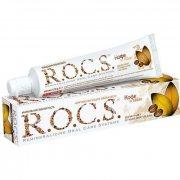 Купить Rocs зубная паста 74г Кофе и табак