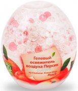 Купить Aekyung освежитель воздуха Kerasys Homesys 320г гелевый Персик