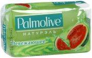 Купить Palmolive мыло твердое кусковое 90г Летний арбуз
