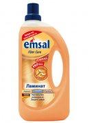 Купить Emsal 1л Floor Care Ламинат с пропиткой швов для защиты от влаги средство для чистки без разводов