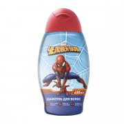 Купить Spider-Man шампунь детский 400мл