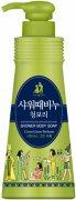 Купить Mukunghwa жидкое мыло для тела Ароматерапия 500мл Зеленый цитрус