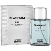 Купить Platinum E.G. туалетная вода для мужчин 100мл