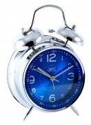 Купить Gipfel 9414 часы-будильник 23,5х30,5х8см большие