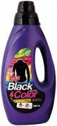 Купить Aekyung жидкое средство для стирки Wool Shampoo 1000мл Black&Color для деликатной стирки черных и цветных вещей Черное и Цветное