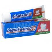 Купить Blend-a-med зубная паста 100мл Антикариес Кальци-Стат Мята
