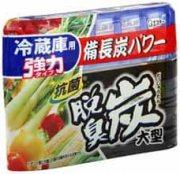 Купить ST Dashshuutan Желеобразный дезодорант с древесным углем для Основной камеры холодильника 140г