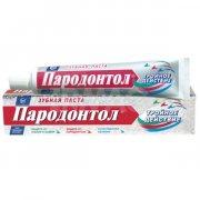 Купить Свобода зубная паста Пародонтол 63г Тройное действие