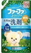 Купить Nissan FaFa Shidzuoka жидкое средство для стирки детского белья с антибактериальный эффектом 720г запасной блок