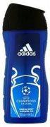 Купить Adidas гель для душа мужской 250мл Champions League Arena Edition Body-Hair-Face