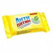 Купить Антипятин мыло-пятновыводитель 90г от всех видов пятен