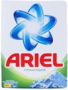 Купить Ariel стиральный порошок ручная стирка 450г Горный родник