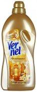 Купить Vernel кондиционер ополаскиватель для белья концентрированный 1820мл Ароматерапия Нектар Вдохновения Цветок Ванили и Цитрусовое масло