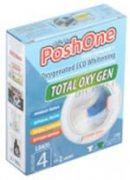 Купить Posh One Total Oxy Кислородный отбеливатель + пятновыводитель 2шт*50г