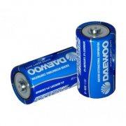 Купить Daewoo батарейка R20 солевая, цена за 1шт