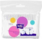 Купить Bella ватные палочки Bella в мягкой упаковке 100шт