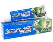 Купить Blend-a-med зубная паста 100мл Complete 7 Кора дуба