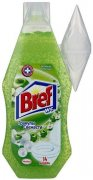 Купить Bref подвеска для унитаза 360мл Зеленое яблоко