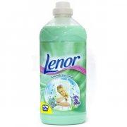 Купить Lenor кондиционер-концентрат для белья 2л Альпийские луга