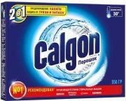 Купить Calgon средство для смягчения воды 550г