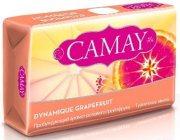 Купить Camay мыло твердое кусковое 85г Грейпфрут Dynamique