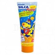 Купить Silca зубная паста детская 75мл Putzi от 2-12 лет Апельсин