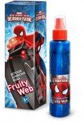 Купить Spider-Man душистая вода детская 75мл Fruity Web