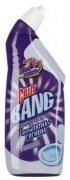 Купить Cillit Bang чистящее средство 750мл для туалета Антипятна+гигиена/Отбеливание белый