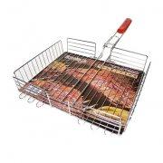 Купить Rozenpik R-002 решетка для гриля большая 40х32см