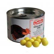 Купить Delicia средство для отпугивания кротов 100 шариков с лавандовым маслом на 100 кв. метров