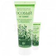 Купить Свобода шампунь для всех типов волос Особый 76г на травах Желеобразный