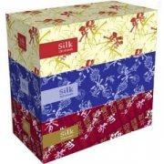 Купить Gotaiyo Gentle салфетки Silk двухслойные 1 коробка 250шт
