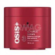 Купить Schwarzkopf Osis+ гель для укладки волос 150мл G-Force Экстремальная фиксация