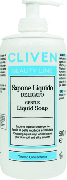 Купить Cliven жидкое мыло 500мл мягкое с дозатором