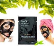 Купить Black Mask Miracle Черная маска-пленка от черных точек на лице 6г