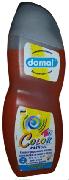 Купить Domal 750мл Color Washgel концентрированный гель для стирки цветного белья с активной формулой защиты цвета на 20 стирок