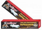 Купить Дохлокс универсал Профессиональный гель-шприц для уничтожения тараканов 20мл