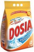 Купить Dosia стиральный порошок автомат 3,7кг Альпийская свежесть
