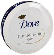 Купить Dove крем Интенсивный универсальный 75мл