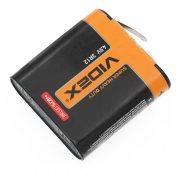Купить Videx батарейка 3R12 4,5v (для физики), цена за 1шт