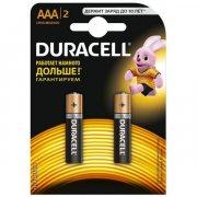 Купить Duracell батарейка алкалиновая AAA LR03 мизинчиковая, 1шт