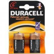 Купить Duracell батарейка алкалиновая LR14 C, 1шт