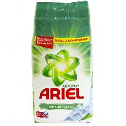 Купить Ariel стиральный порошок автомат 9кг Горный родник