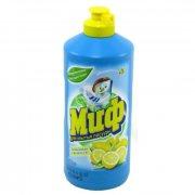Купить Миф средство для мытья посуды 500мл Лимонная свежесть