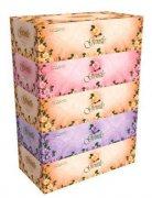 Купить Gotaiyo Gentle салфетки-выдергушки двухслойные с Ароматом Европы 200шт