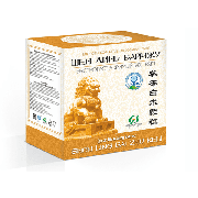 Купить Ли Вест Экстракт «Шен линь байчжу» для улучшения пищеварения, аппетита, при кашле, апатии и др.