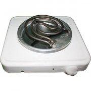 Купить Элтерм ЭПТ 1-1,0/220 Пскова-1 плита электрическая 1000W белая