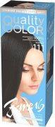 Купить Estel Quality Color 111 гель-краска для волос черный